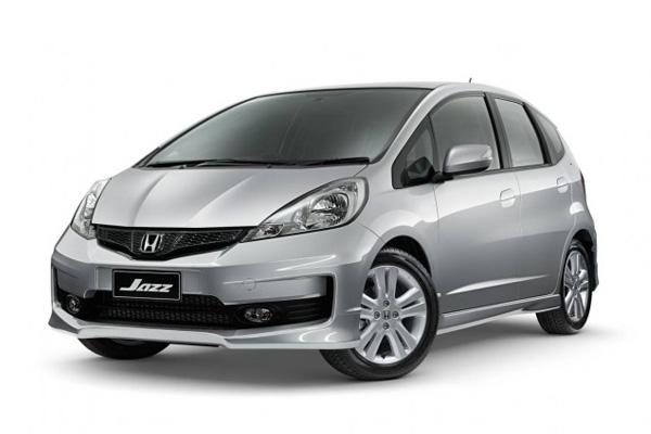 ดูรายละเอียดเช่ารถ Honda Jazz ในเชียงใหม่