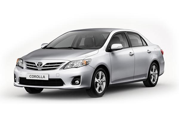 ดูรายละเอียดเช่ารถ Toyota Altis ในเชียงใหม่