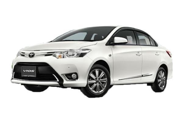 ดูรายละเอียดเช่ารถ Toyota Vios ในเชียงใหม่