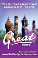 Thailand Great Tours