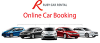 Ruby Car Rental Chiang mai