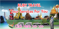 Ruby Travel Chiangmai